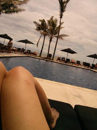 Hilton Fiji Beach Resort & Spa: pool