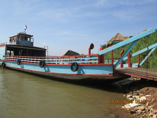 Mekong island - Koh Dach
