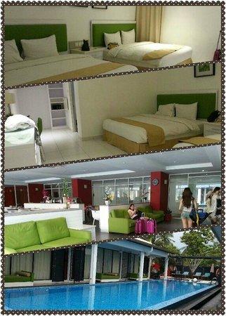 The Villa Langkawi: the villa