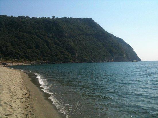 Spiaggia di Citara : Baia Citara