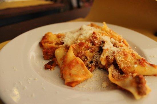 Gino 51: Lasagna