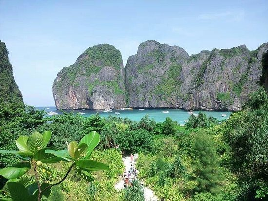 Chokpaisan Andaman Sea - Private Day Tours