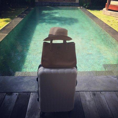 Space at Bali: Bye2