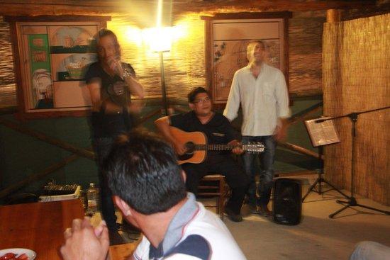 Toscana Ranch : Country music alla Ranch Ricavo
