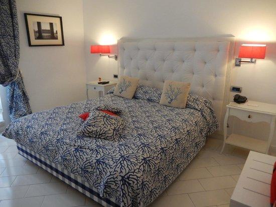 La Ciliegina Lifestyle Hotel: chambre 1006