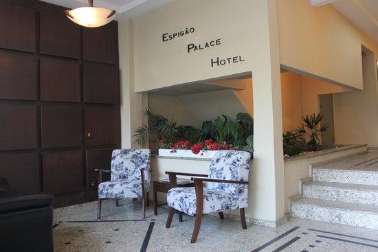 Espigao Palace Hotel