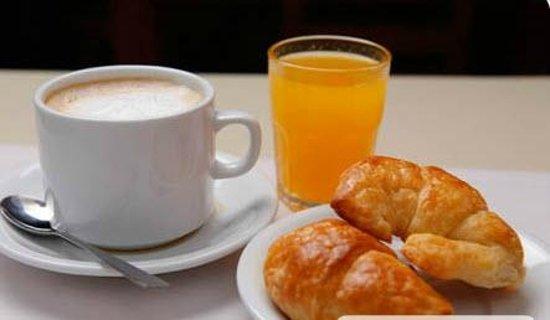 Cardamomo Restó: Desayunos Media Tarde