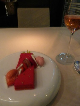 Costes : Strawberries