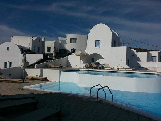 Apanemo : Beautiful Resort!