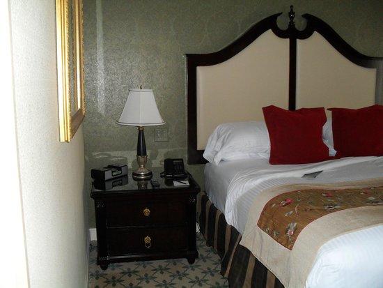 Willard InterContinental Washington : Room 1132