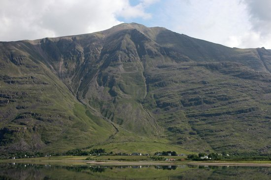 The Torridon : View from hotel