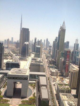 Jumeirah Emirates Towers : wow
