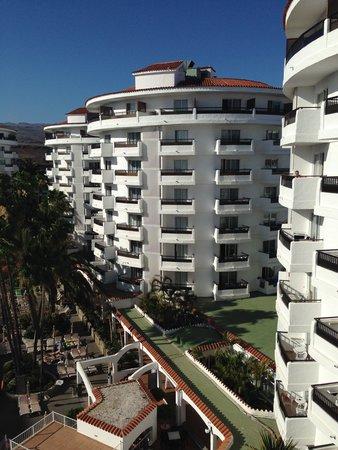 Hotel Servatur Waikiki: Blocks C & D