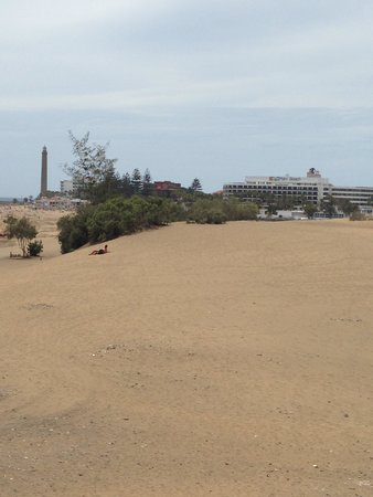 Hotel Servatur Waikiki: Dunes @ Maspalomas