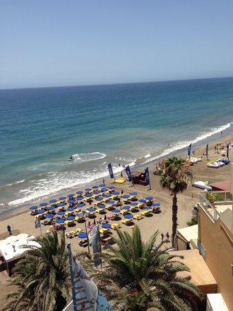 Hotel Servatur Waikiki: Playas Del Ingles Beach