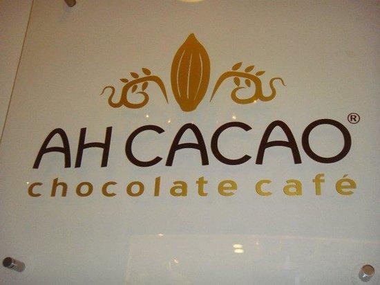 Ah Cacao Chocolate Cafe: Mexico Cacao