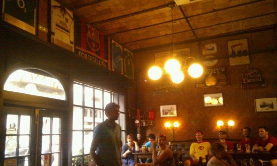 Photo of Dunnes Irish Bar Barcelona taken with TripAdvisor City Guides