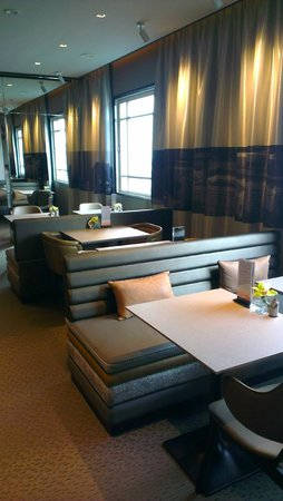 Rendezvous Hotel Singapore by Far East Hospitality: A Memorable Weekend!