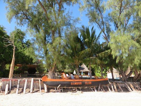 Hotel Bamboo Club: Bamboo Club
