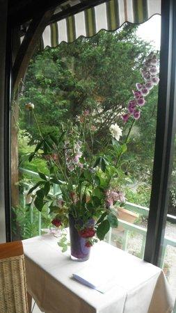 la-treille : Arranjo floral