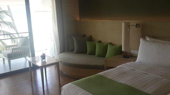 Amari Phuket: Спальня