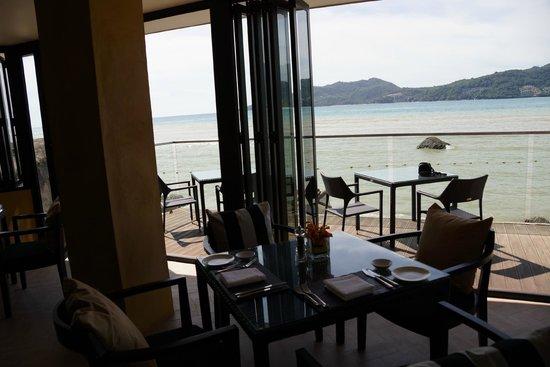 Amari Phuket: Ресторан