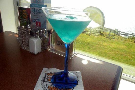 Surfrider Restaurant & Lounge : So Good!