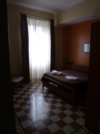 Trianon Borgo Pio Residence: Chambre