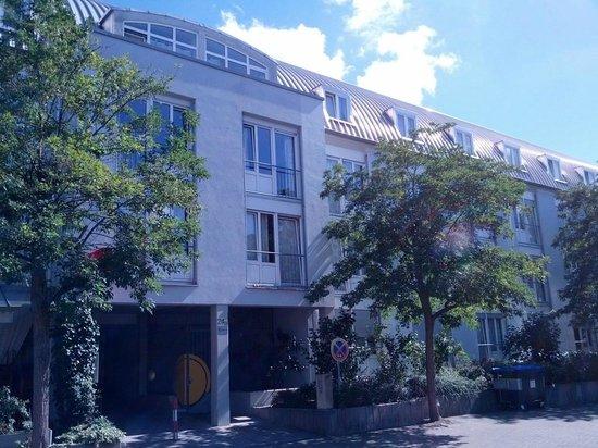 StayInn Freiburg Hostel & Guesthouse