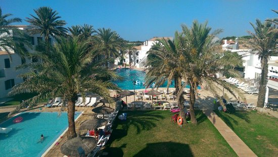 Blanc Palace Resort