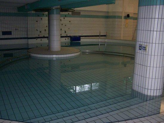 Le Clos Cerdan : centre aquaforme