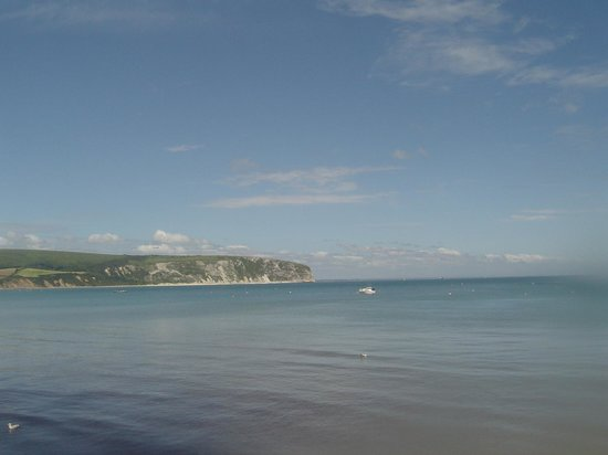 Swanage Bay View: Swanage Bay