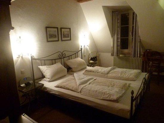 Hotel Laimer Hof: habitación triple