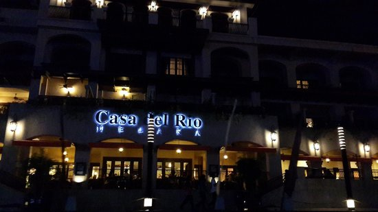 Casa del Rio Melaka : River Cruise View