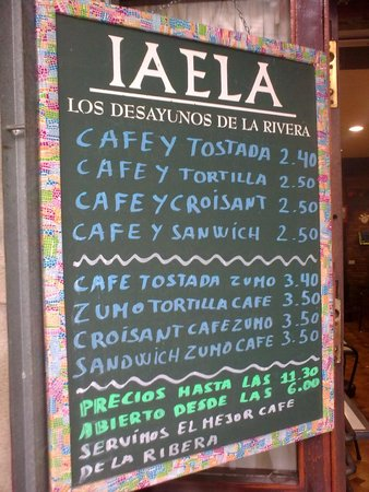Cafe-Bar Iaela