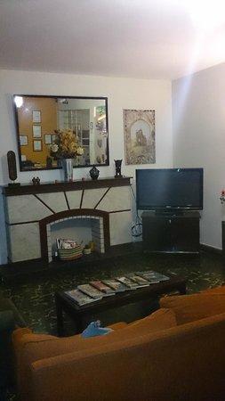 Casa Wayra Bed & Breakfast Miraflores : Casa Wayra