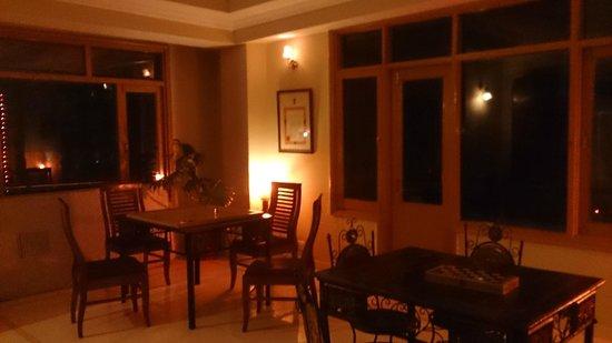 UNA Comfort Nandini: Interior