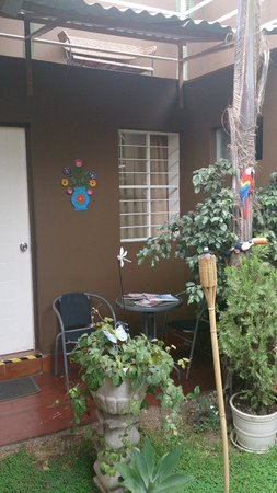 Casa Wayra Bed & Breakfast Miraflores: Casa Wayra