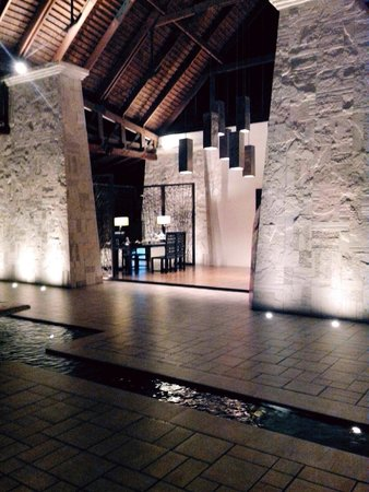 Veranda Resort and Spa Hua Hin Cha Am - MGallery Collection : Reception zone