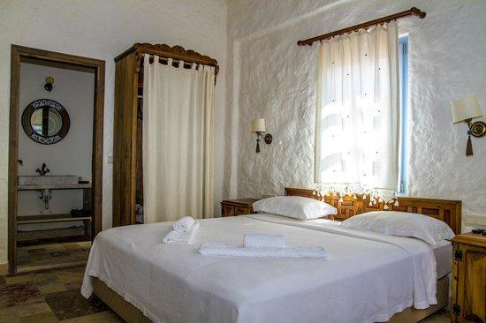 Dort Mevsim Alacati Butik Hotel: Dört Mevsim Alaçatı
