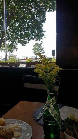 Tulip Inn Rio Copacabana: Vista do Resto