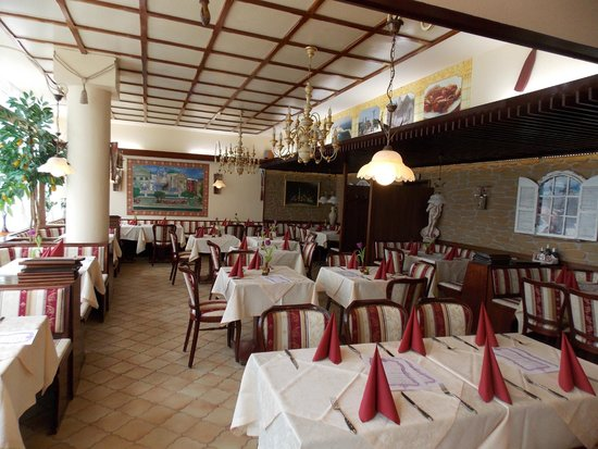 d8d2d10449 Antica Mola, Regensburg - Restaurant Reviews, Photos & Phone Number ...