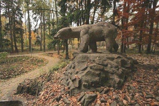 Pomnik Niedźwiedzia