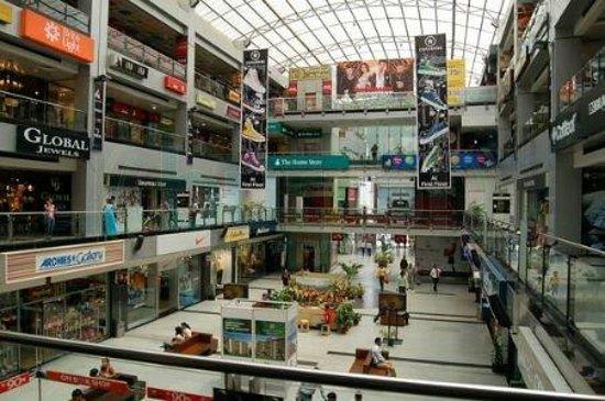 Mgf Mall Jaipur Food Court