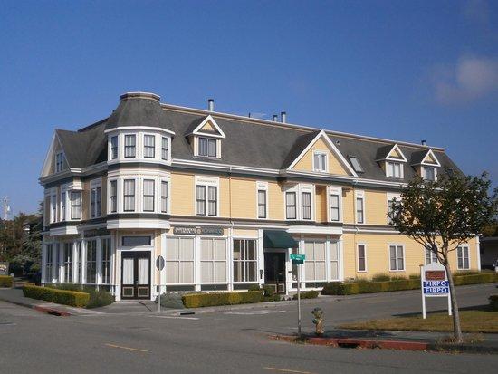 Carter House Inns: Carter House Inn