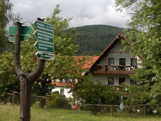 Berghotel Simon