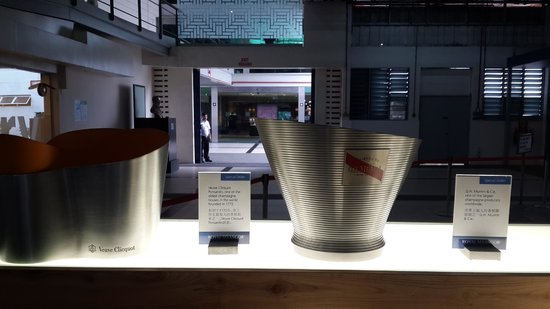 Royal Selangor Visitor Centre: Examples