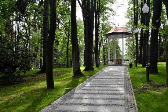 Polanica Zdroj, Puola: getlstd_property_photo