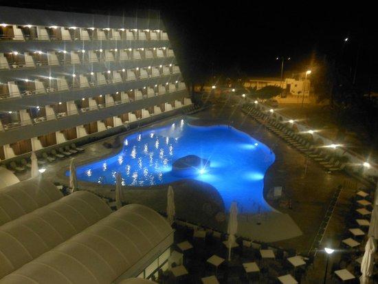 Hotel Roc Golf Trinidad: .