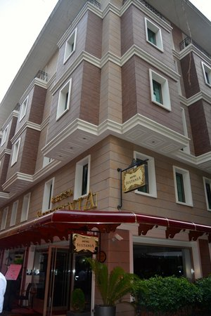 Hotel Sultania